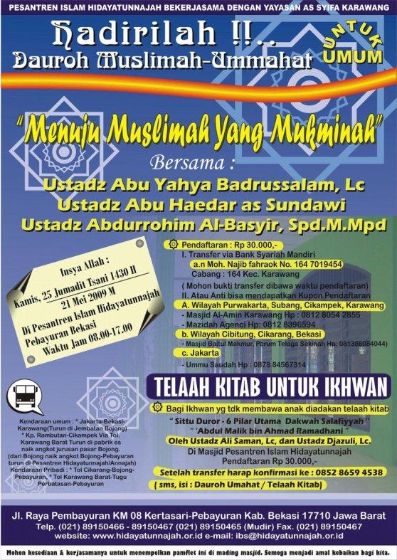 dauroh-muslimah-1